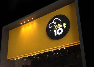 POLLO 10